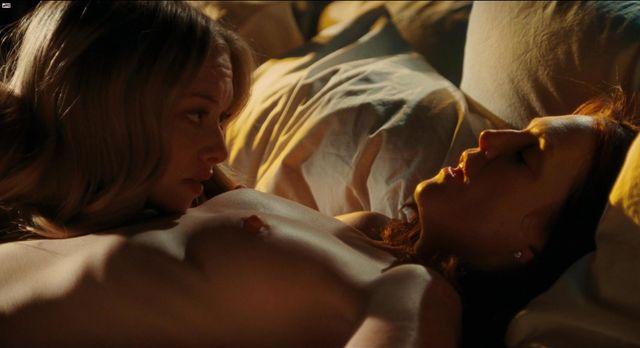 Chloe amanda seyfried nude