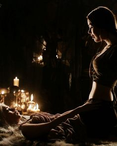 Roxanne mckee game of thrones emilia clarke