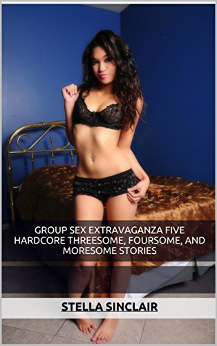 Threesome foursome or moresome