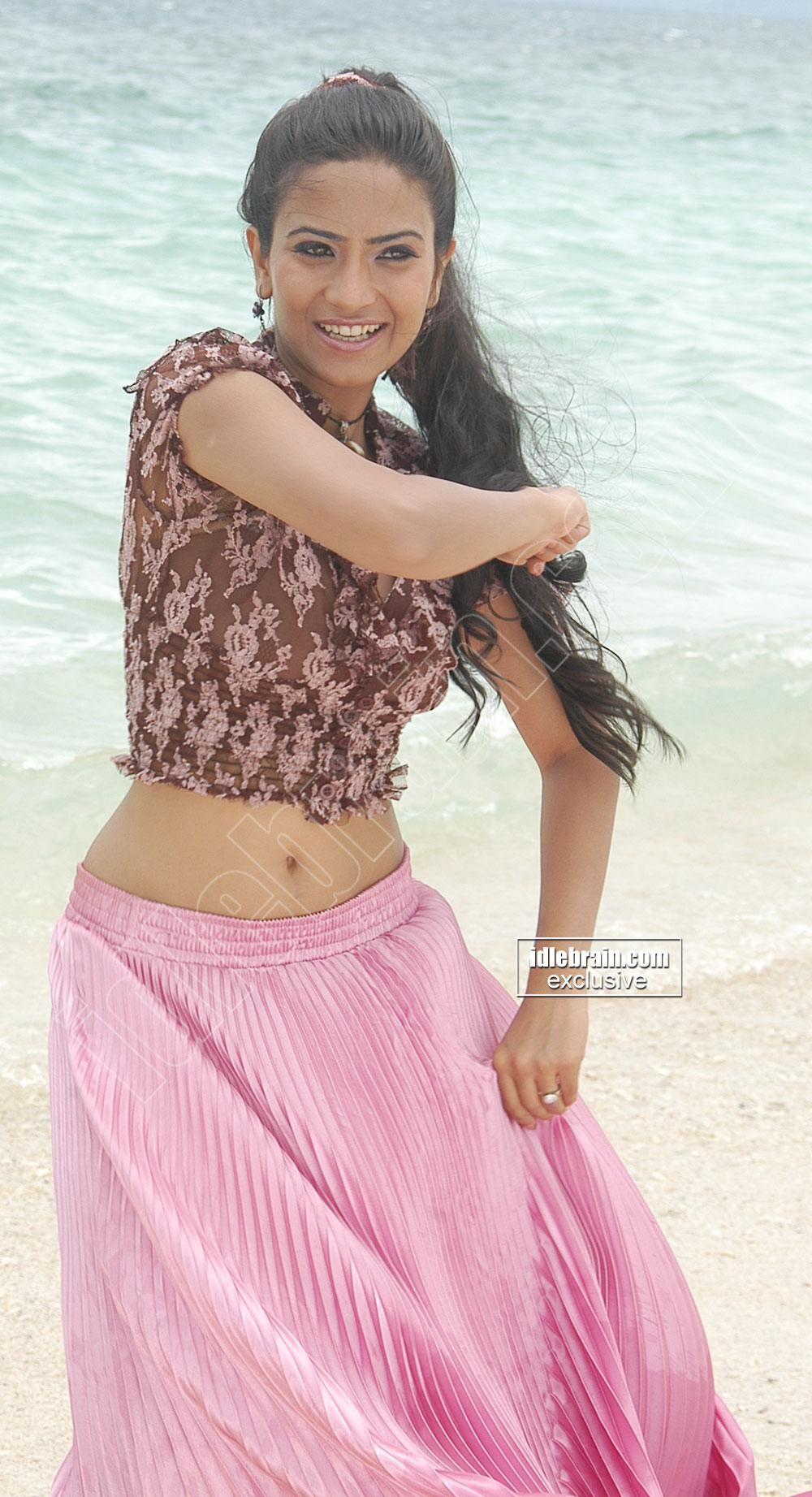 Nude actress aditi tv sharma