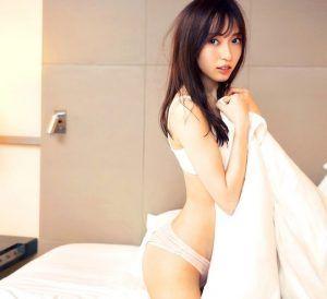 Brunette porn stars hot