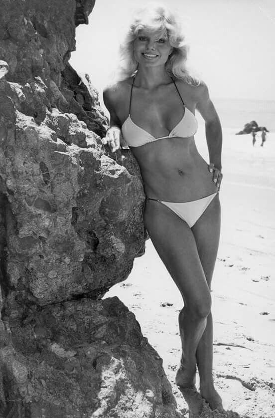 Loni anderson bikini pictures