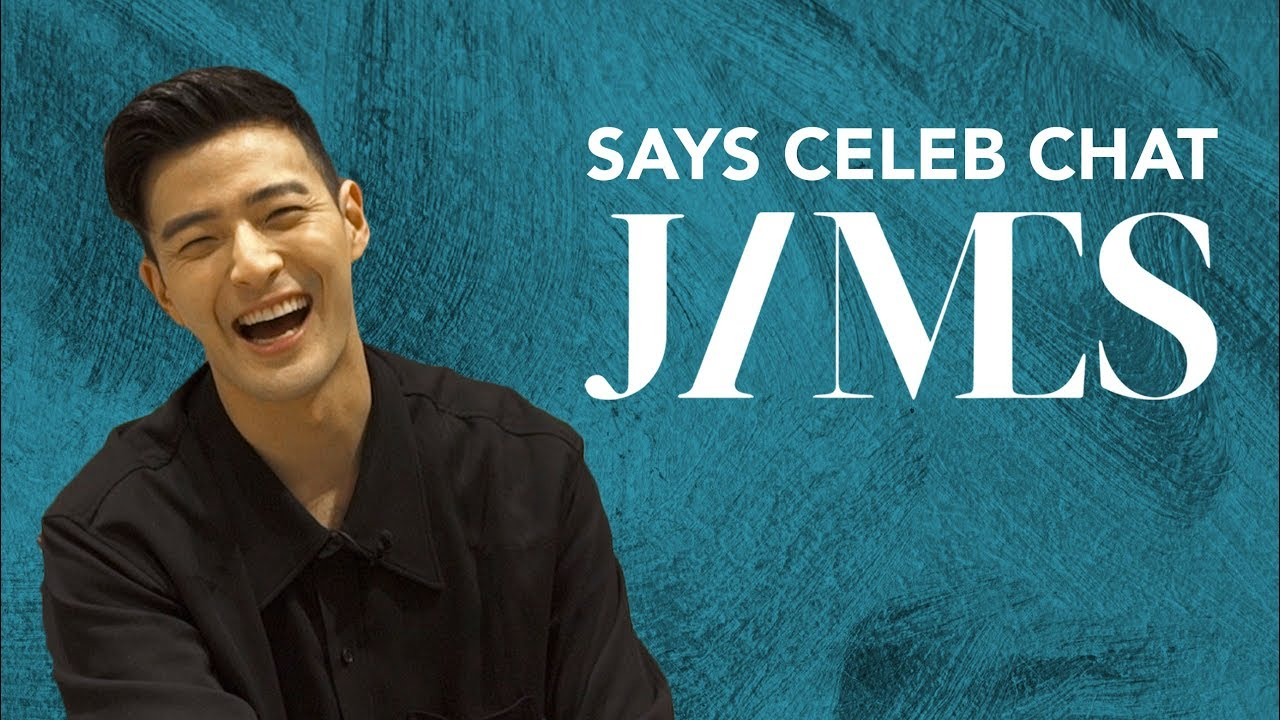 James all asians kita