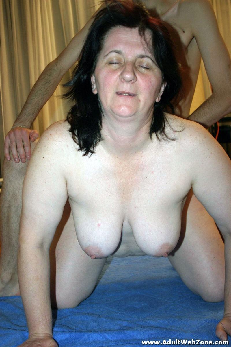 Amatuer mature old sex
