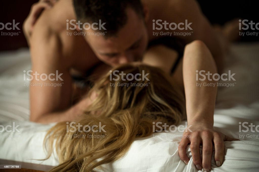 Photo of adult making love