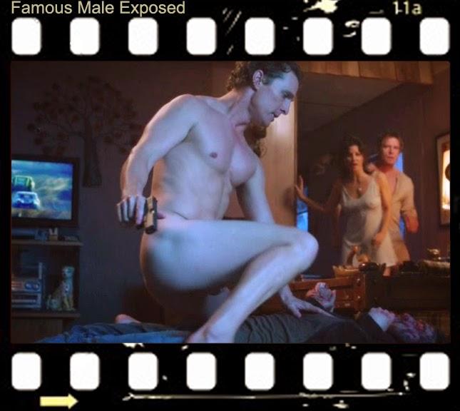 Naked omg omar epps
