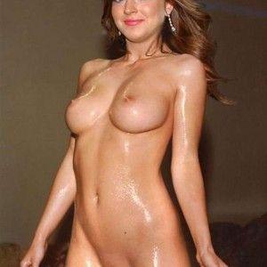 Naked real nikki ass bella