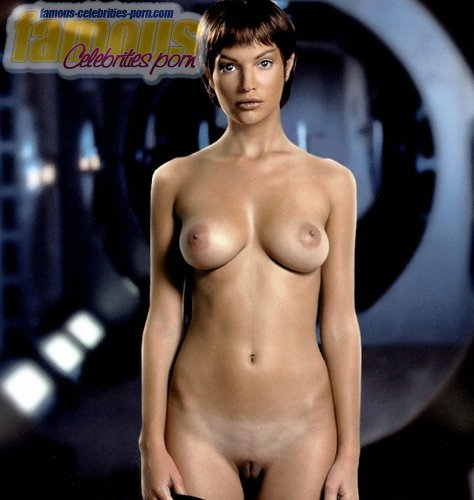 Trek porn star galleries free