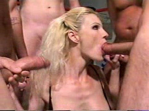 Allison embers interracial anal