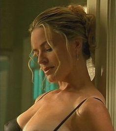 Amanda tapping tits gifs