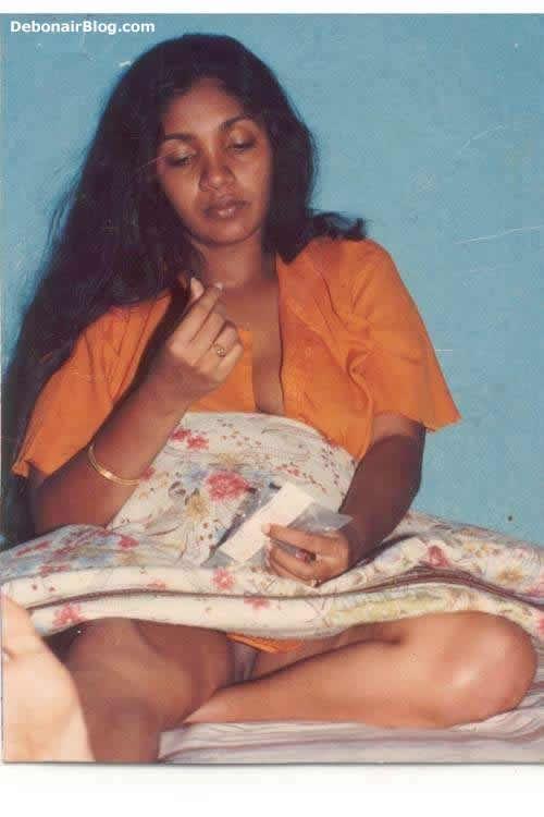 Srilankan nude aunty hd photos