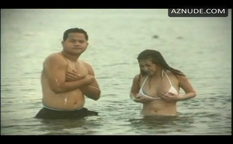 Ruffa mae gutierrez topless body
