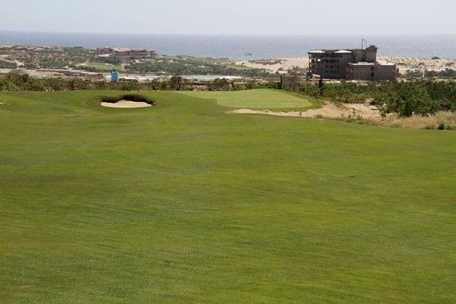 San course tiger lucas woods cabo golf