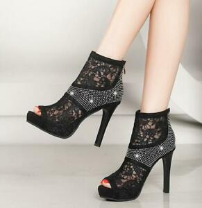 Sexy women s high heels shoes