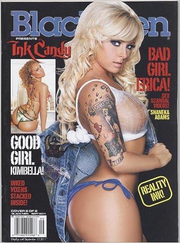 Erica lynn bad girls club