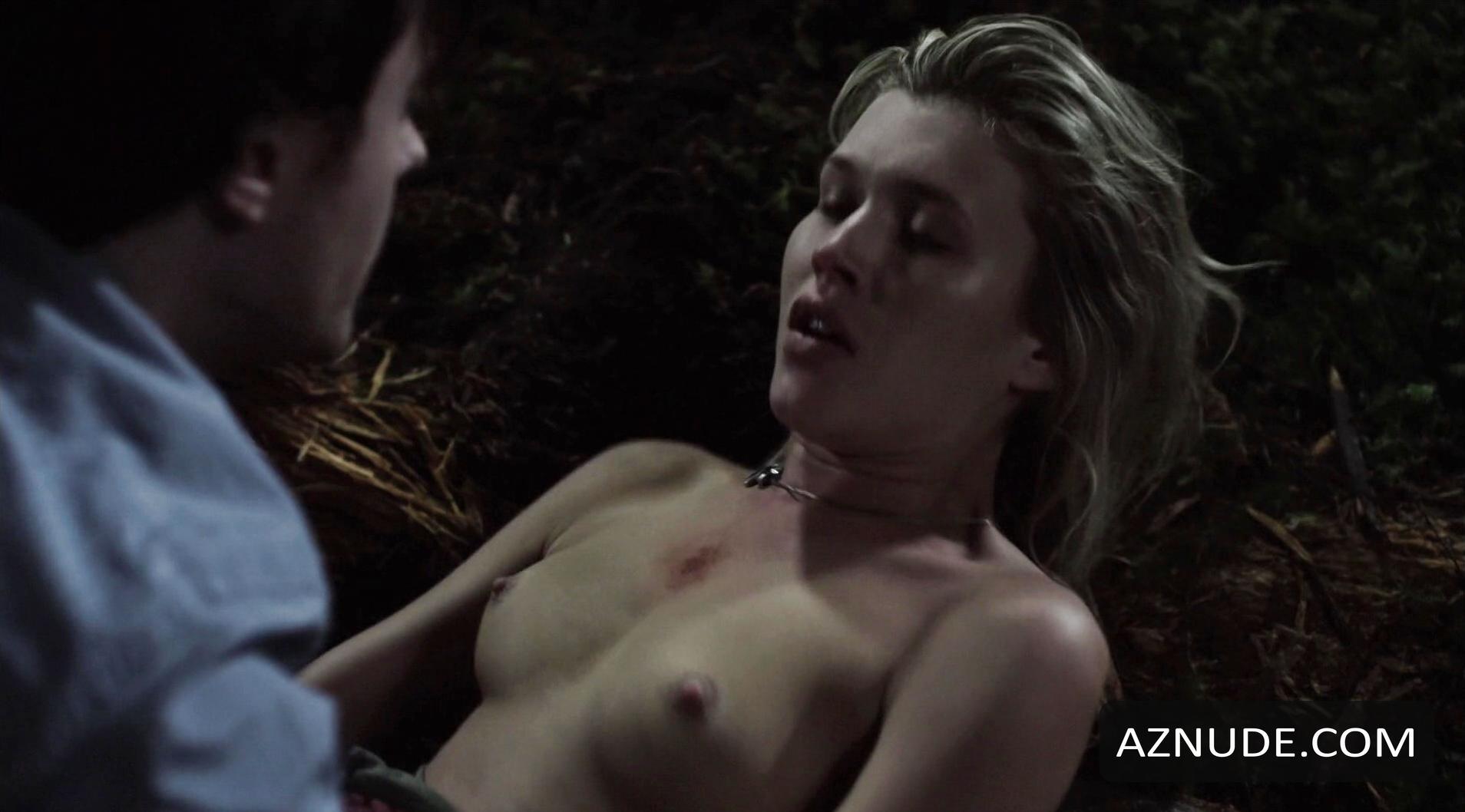 Naked vampire women porn