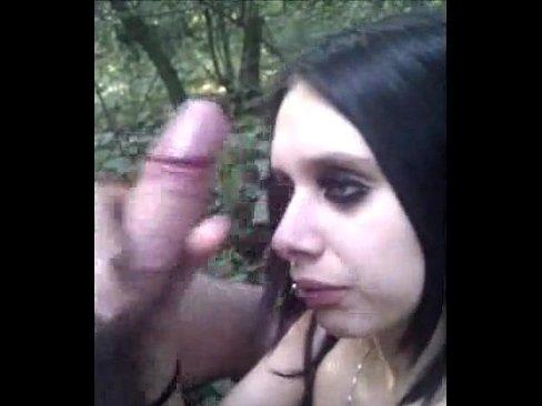 Cute bbw goth girls nude