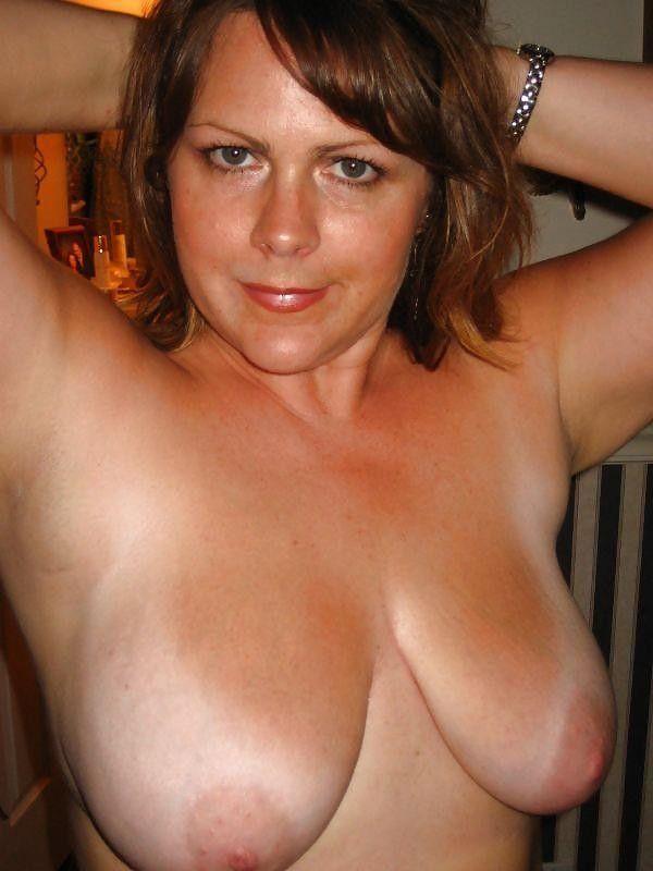 Amateur mature women big boobs