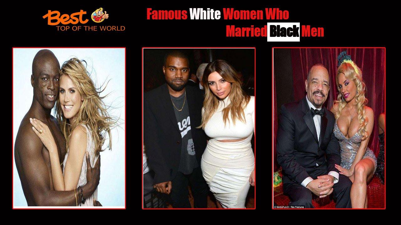Black men white wives captions - nude porn