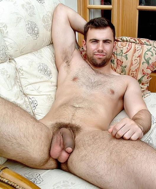 Hairy boys armpits licking