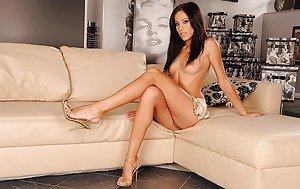 Big boot panties woman bbw