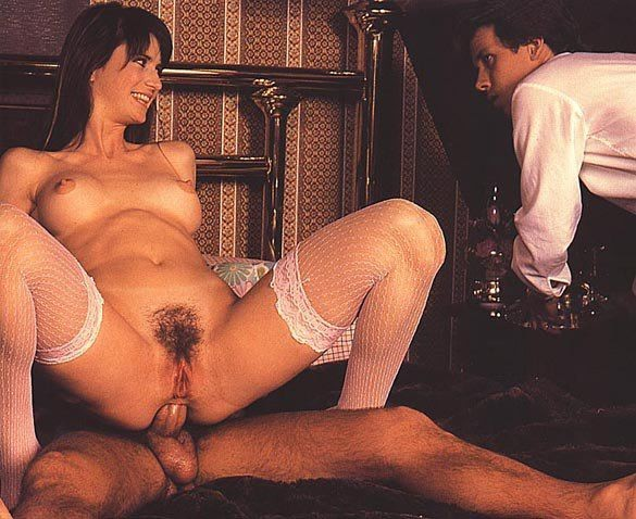 Retro vintage porn anal