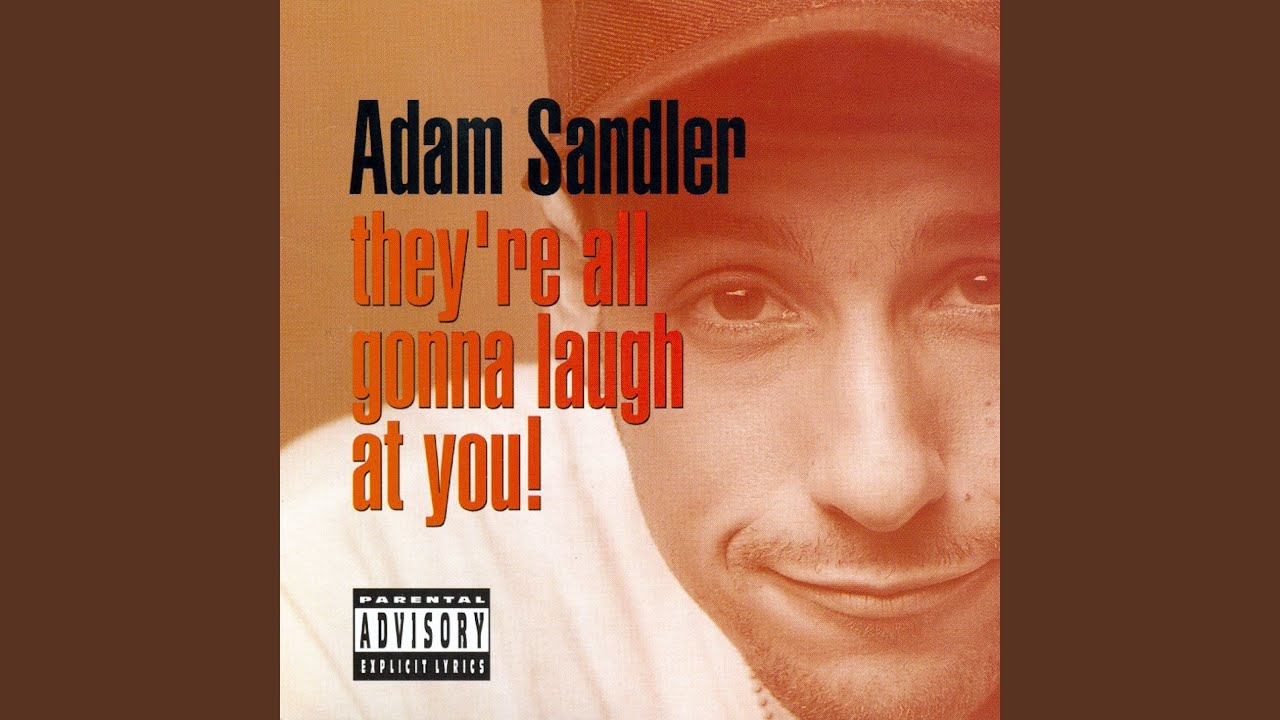 Adam sandler cock in ball