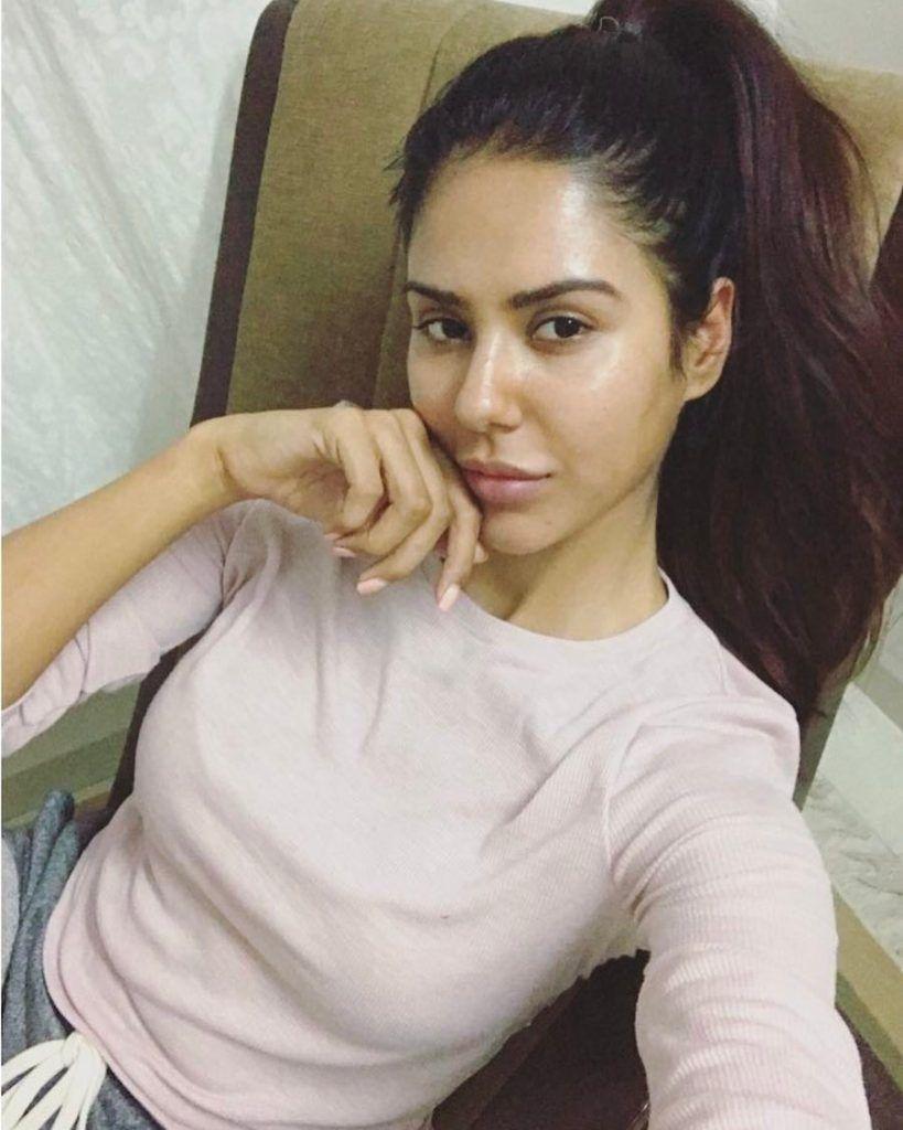 Sonam bajwa hot in xxx. com