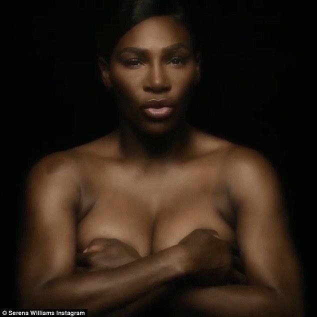Nude african bosom photos girl