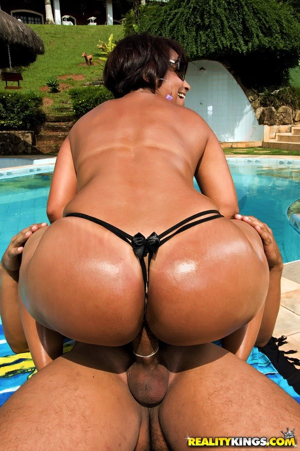 Brazilian darlene in mike brazil
