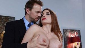 G size boob nude