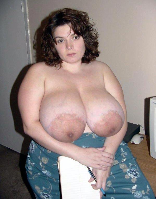 Chubby mature with big boobs slutload