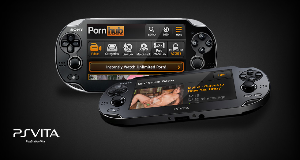 Play station sex game