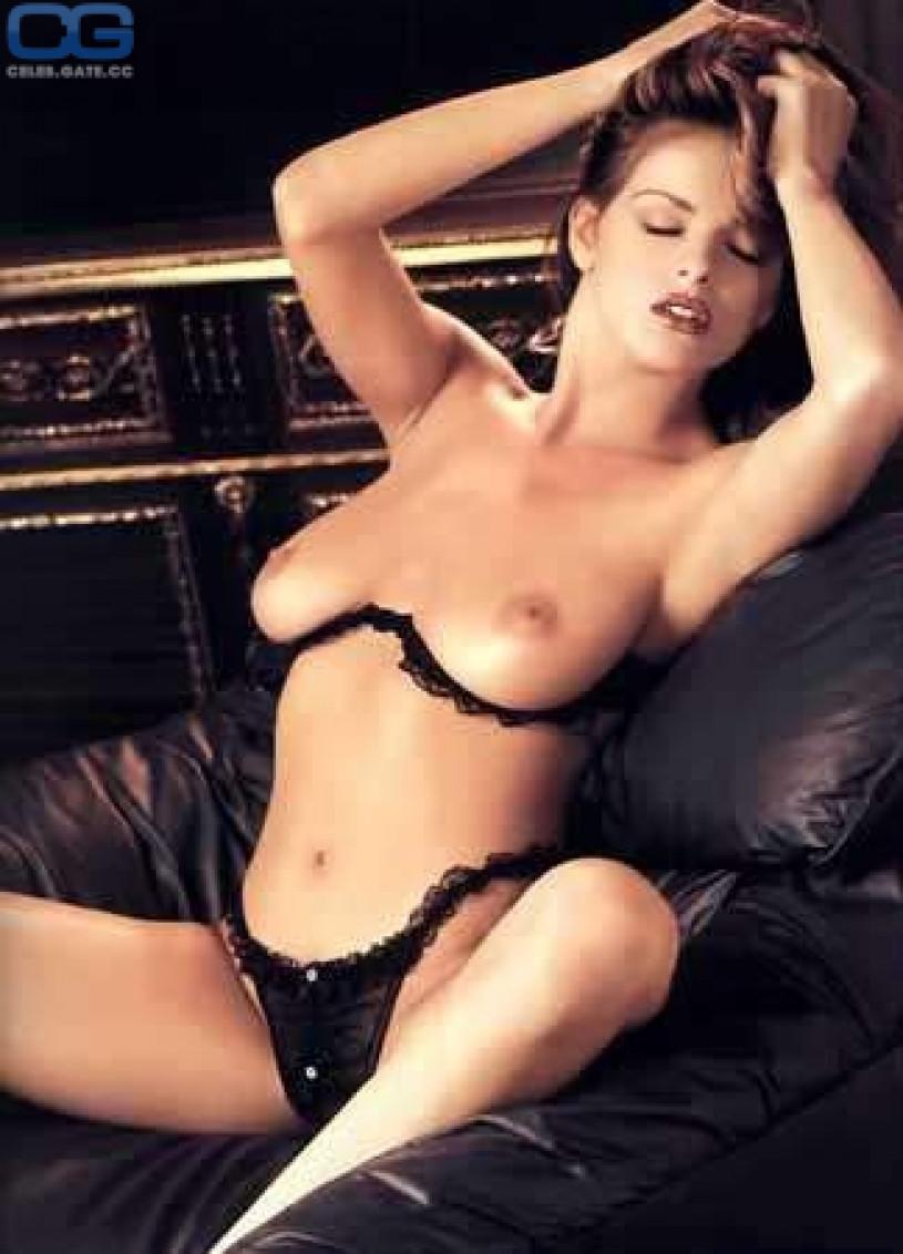 Brooke richards nude playboy