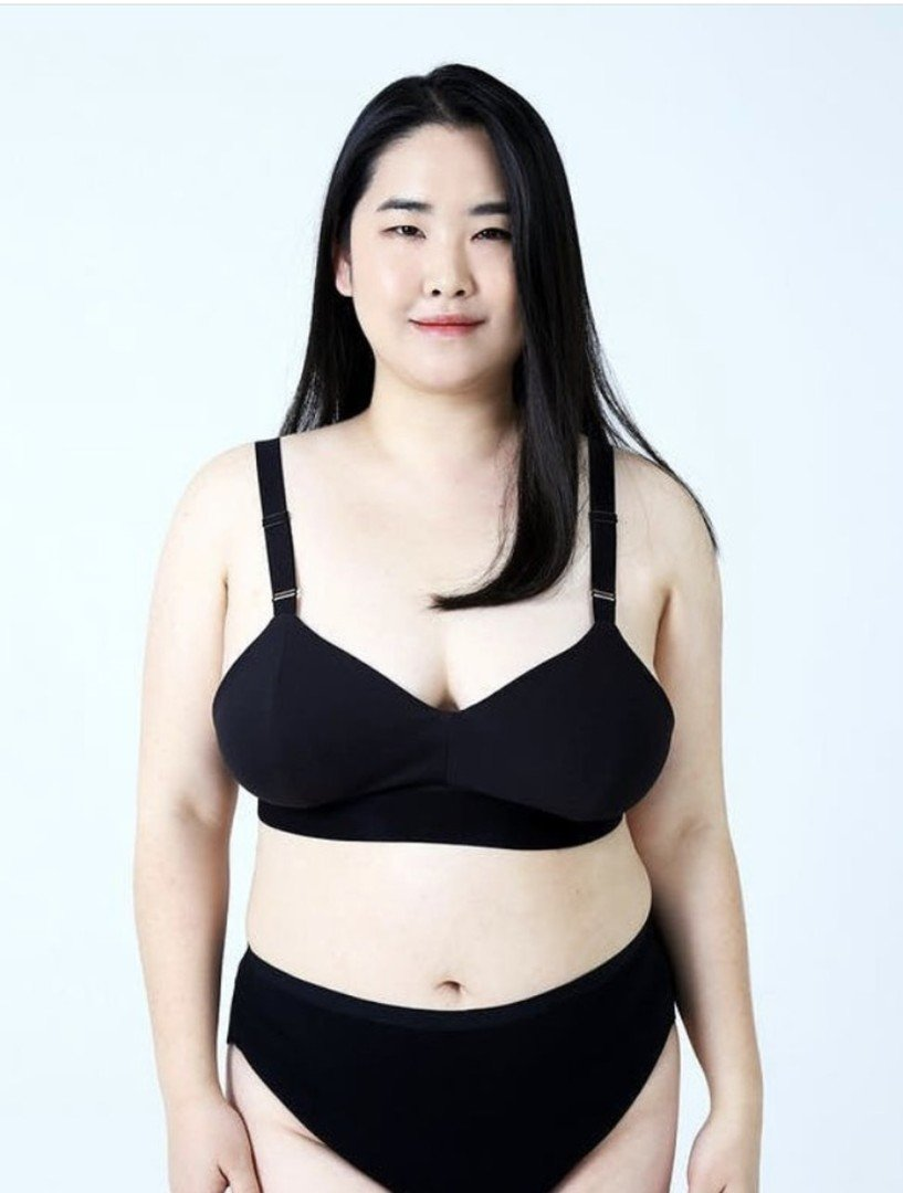 Pictures of chunky asian older women