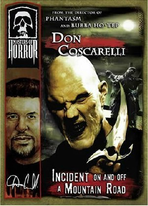 Masters of horror chocolate