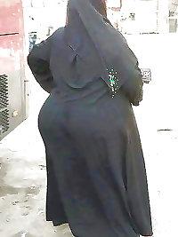 Xxx porn fat hijab pics