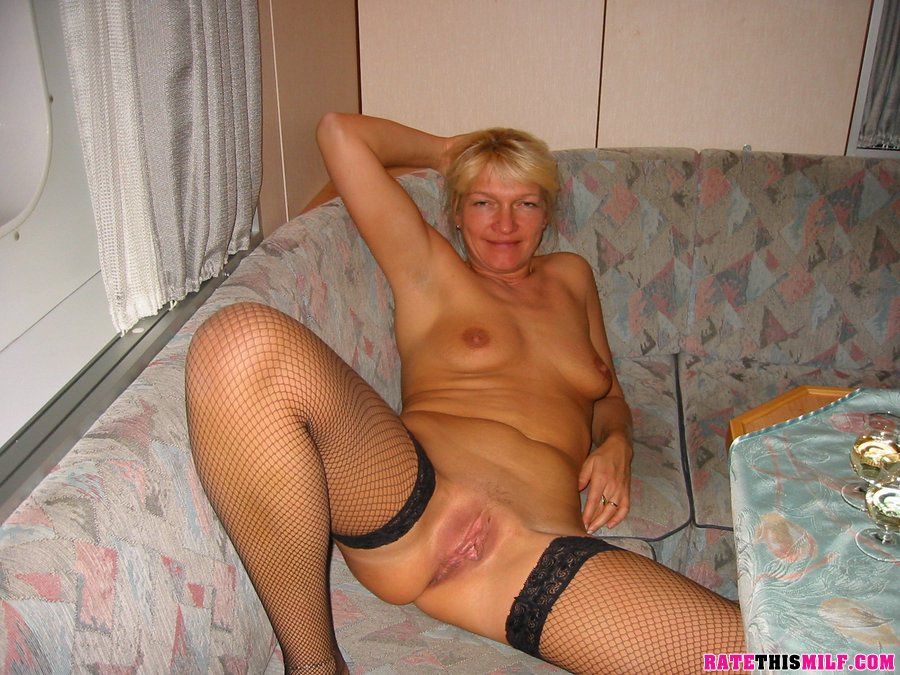 Submitted real amateur milfs