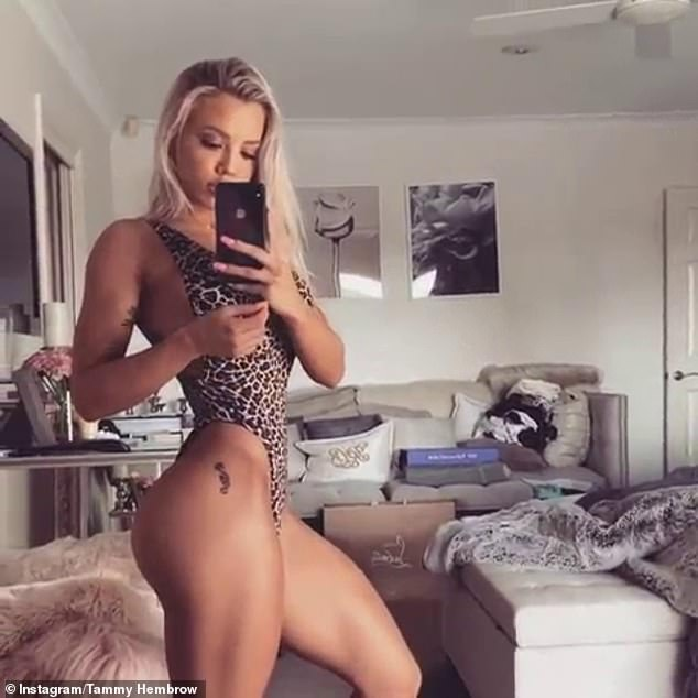 Model topless jane amy brand