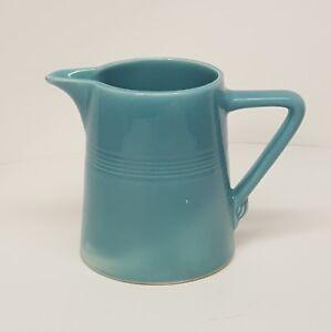Vintage homer laughlin water pitcher