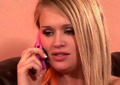 Heather starlet blowjob pov