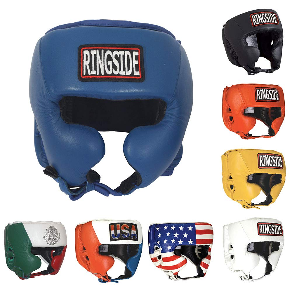 Competition headgear usa boxing amateur
