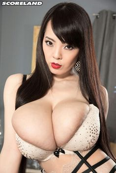 Hitomi tanaka big boob