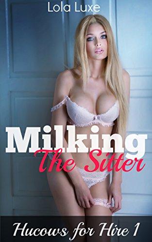 Breastfeeding erotic lactation fantasy