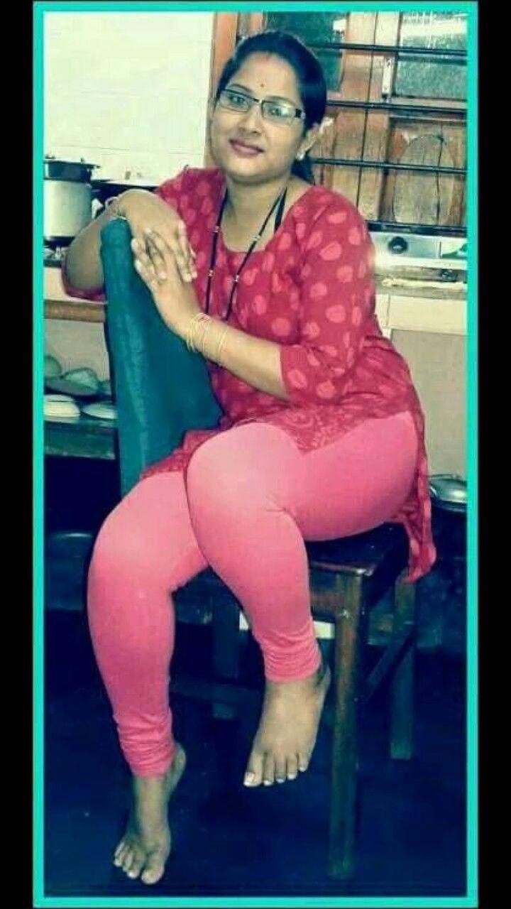 Big ass desi salwar image