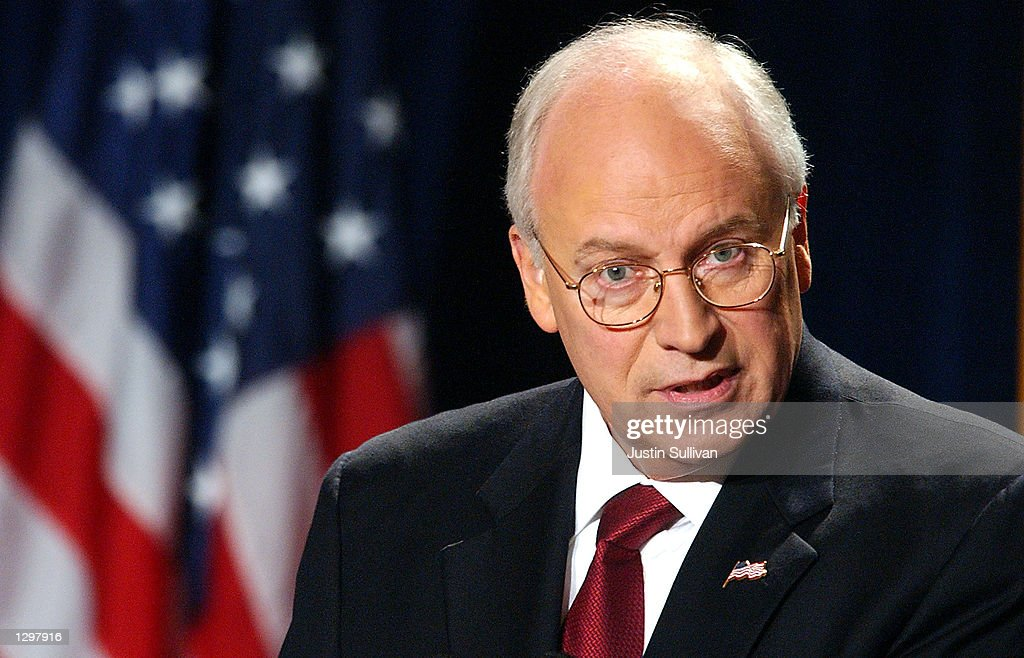 Cheney contact president info vice dick