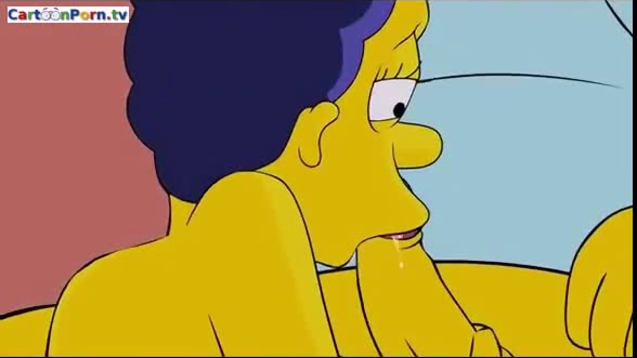 Nude simpsons sex cartoons