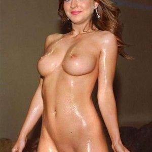 Body paintings naked photos