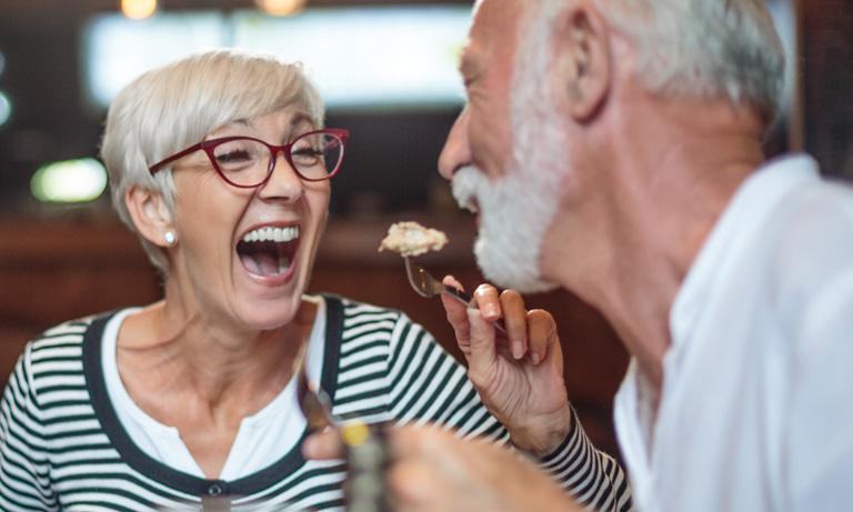 Should older men orgasm
