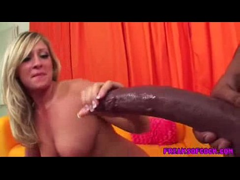 Anal freaks of cock